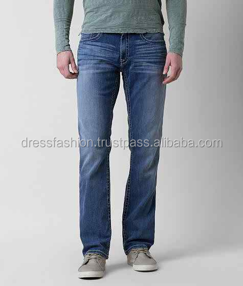 Jeans Pant for men made by 100% Cotton Denim Fabrics cheaper price