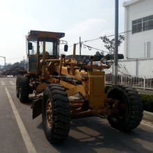 Used komatsu gd motor road grader for sale (GD505/GD511)