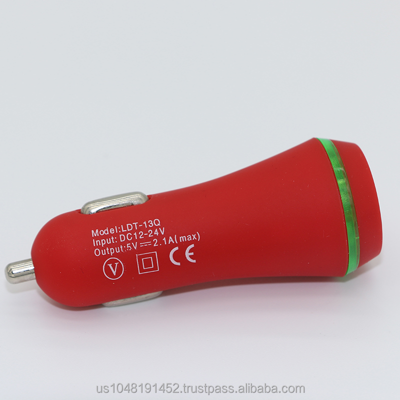 portable usb car charger wholesale usb wall charger for iphone and vaporizer pen