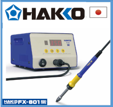 Reliable and Easy to operate Hot air blower Hakko soldering with super power of 300W