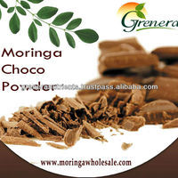 Food Beverages Moringa Mango Flavored Powder