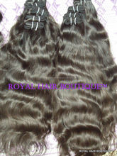 Top Quality raw indian hair directly from india ,soft Indian virgin hair thick bundles