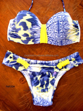 Brazilian Fashion Bikinis - The Authentic Product Made in Brazil by Brazilians - Completely Customizable