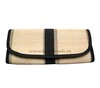 Shopping bamboo lady wallet