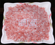Himalayan Pure Pink Edible salt
