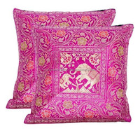 Buy Indian style luxury cushion covers,cheap cushion covers case from india