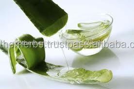 High Quality Organic Aloe Vera Gel