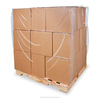 PE Moisture Proof Plastic Pallet Cover