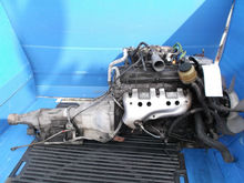 USED 1G ENGINE FOR TOYOTA