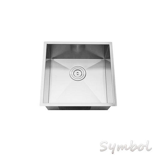 With CUPC Stainless Steel Kitchen Sink