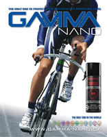GAMMA NANO Motorcycle Electrical Insulation