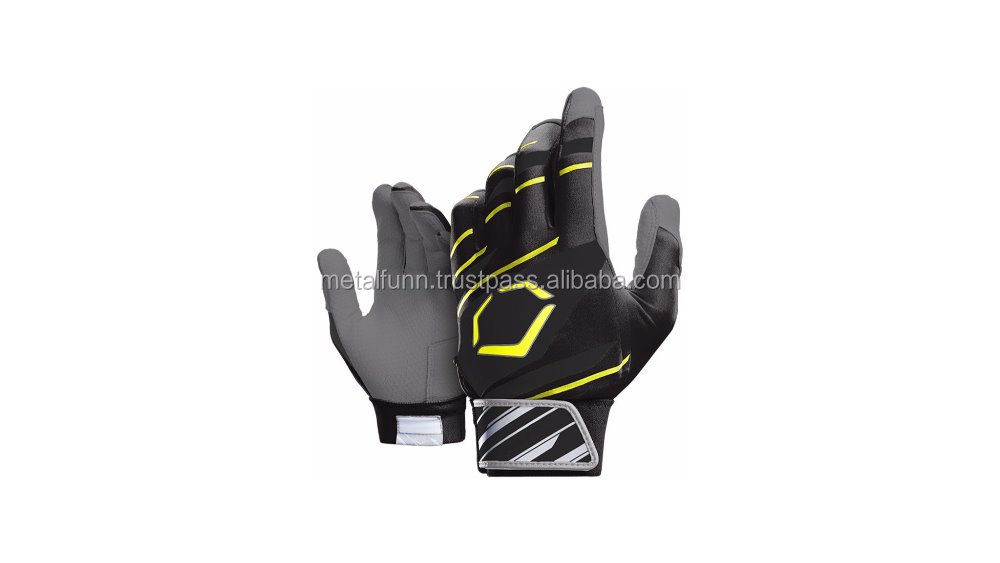 Genuine Leather Baseball Glove / Softball Batting Glove / Leather Batting Glove