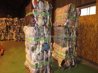 Used clothing second/hand clothes in bales exported from Japan for used clothes importer TC-010-128