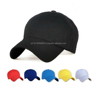 custom small order 6 panel strapback 100% cotton cheap flat brim snapback cap
