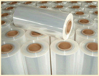 Plastic Film Pallet Wrap Hand Stretch Film