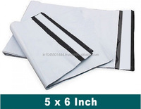 In Ludhiana Different Sizes Raw Material Courier Bags(CB-102)