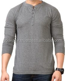Special occasion and use in festival and home new generation multichoice colour best looking grey colour wholesale t shirt.