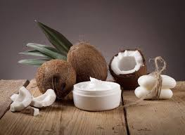 Fresh brazilian coconut