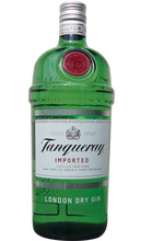 Quick Order Tanqueray London Dry Gin 1000ml