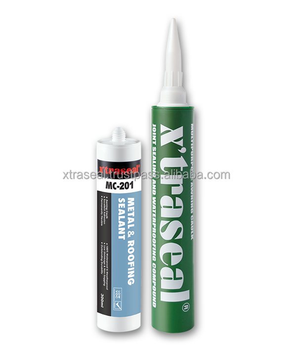 Awning & Roofing Caulk