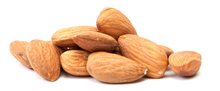 Sweet Almond kernels as like california almonds Best prices available...