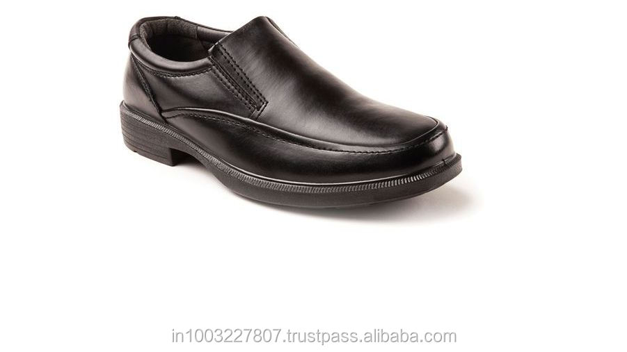 Well Design Fitted Genuine Leather shoes