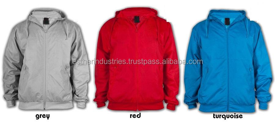 List Manufacturers of Blank Pullover Windbreaker Jacket, Buy Blank ...