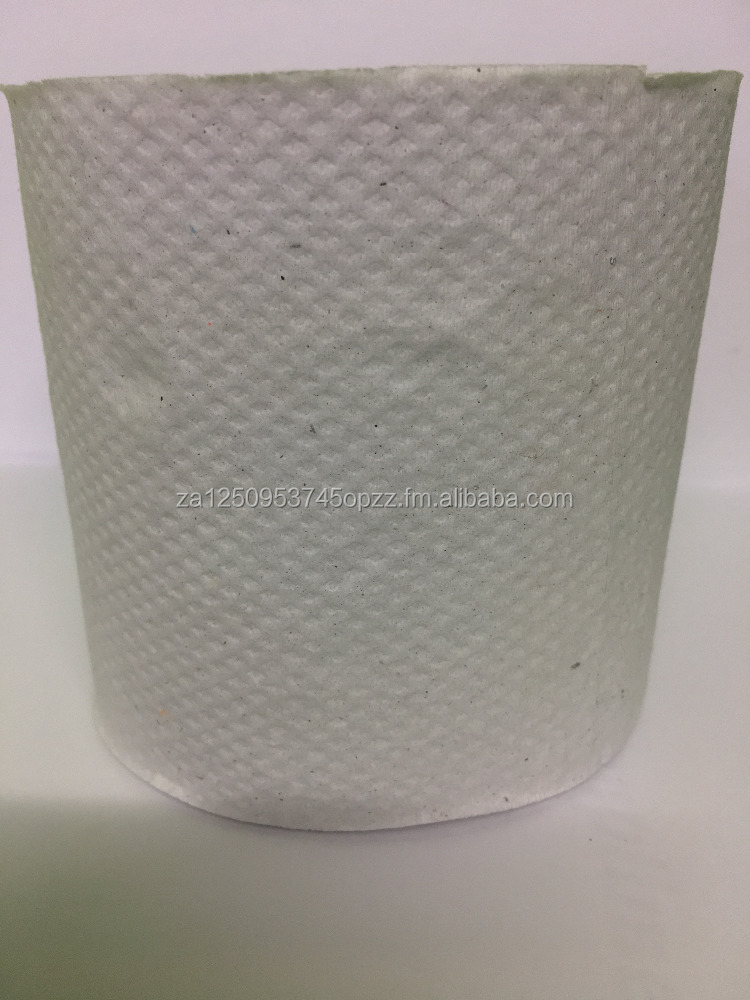 1 Ply Recycle Toilet Paper