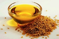 High Quality - RAW Linseed oil