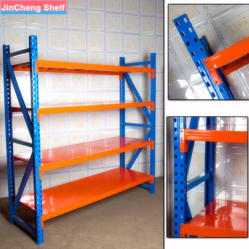 Adjustable Shelves Steel Storage Rack storage shelf