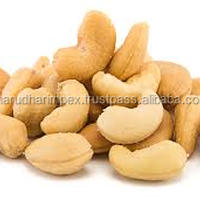 Roasted Salted Cashews Nuts