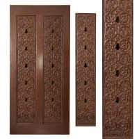 INDIAN TRADITIONAL DOOR