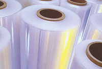 PLASTIC STRETCH WRAPPING FILM FOR PACKING FROM DUBAI