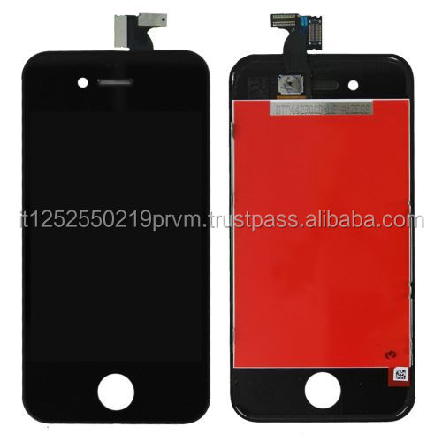 High Quality LCD screen for phone 4