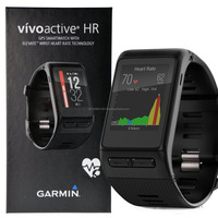 VIVOACTIVE HR SMART WATCH REGULAR SIZE