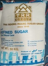 Thai Sugar 1 kg or 50 kg per bag