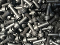 Alloyed steel crucial in car parts wholesale and fabrication machinery parts construction equipment for sale