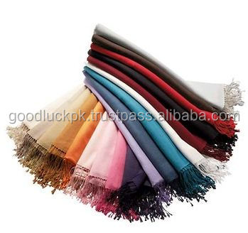 high quality of pashmina shawls - Fashion women woven scarf -Wholesale Fashion