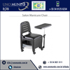 Brazil Manicure Chair Bari Cirandinha Salon Furniture