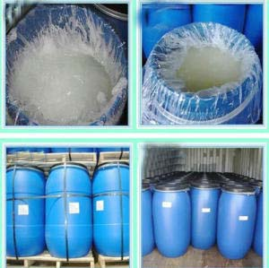 Sodium lauryl ether sulfate (SLES) 70%, CAS NO.: 68585-34-2