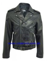 New Style Motorcycle/Motorbike/Biker Style Type Wholesale Cheap Price Custom Vintage Fashion Leather Jacket