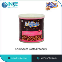 Unbelievable Price Baked and Tasty Peanut Available in Tin Packing