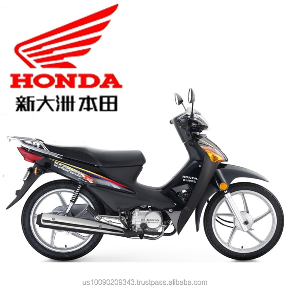 100cc scooter SDH(B1)100-43A