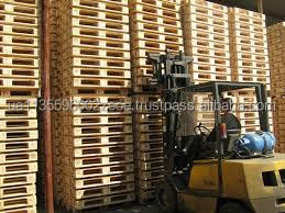 Used EURO EPAL wood pallet price for sale cheap price