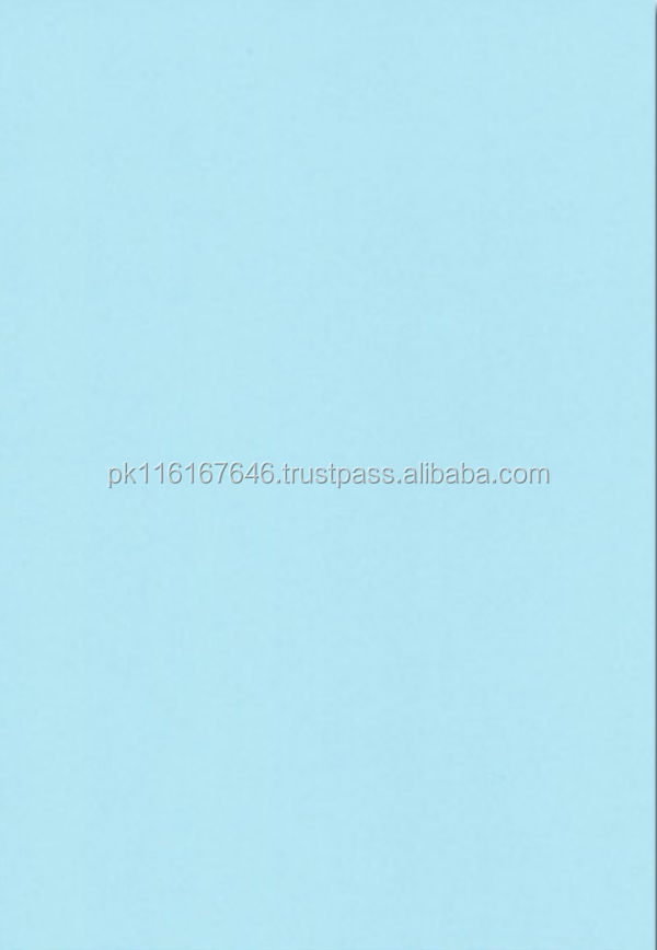 Light Blue Sky Light Touch Colour Paper A4 Size