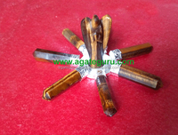 Tiger Eye Angel Generators 2016 New Arrival Metaphysical Products