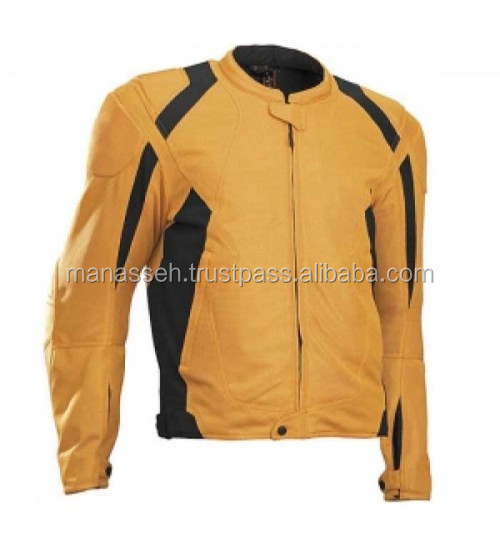 Mens Waterproof Moterbike Codura Jackets