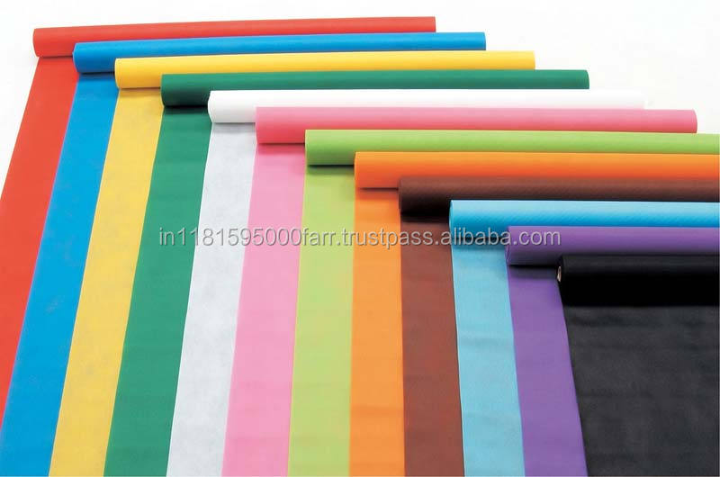 Non Woven Fabric :: Spunbond :: High Quality