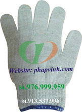 White working gloves importers Anti-static gloves, viet nam cotton gloves