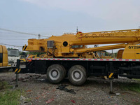 XCMG official manufacturing QY25K 25 tons of mini truck crane